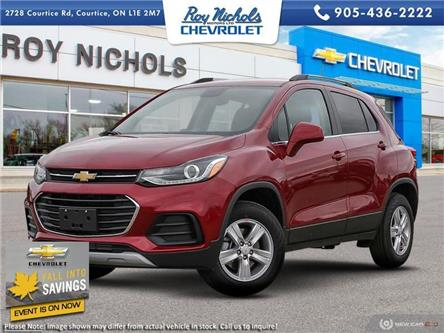2021 Chevrolet Trax LT (Stk: 71803) in Courtice - Image 1 of 23