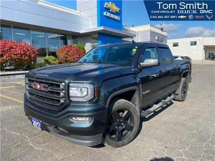 2017 GMC Sierra 1500 SLE (Stk: 200547A) in Midland - Image 1 of 16