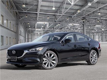 2020 Mazda MAZDA6 GS-L (Stk: 20-1224) in Ajax - Image 1 of 23