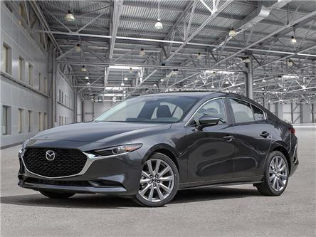2020 Mazda Mazda3 GT (Stk: 20-1024) in Ajax - Image 1 of 23