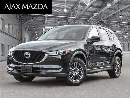 2020 Mazda CX-5 GS (Stk: 20-1094) in Ajax - Image 1 of 23