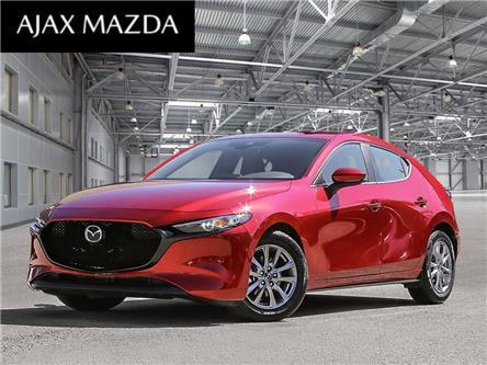 2020 Mazda Mazda3 Sport GS (Stk: 20-1014) in Ajax - Image 1 of 23