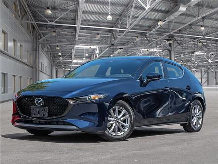 2020 Mazda Mazda3 Sport GS (Stk: 20-0042) in Ajax - Image 1 of 23