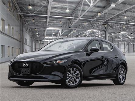2020 Mazda Mazda3 Sport GS (Stk: 20-0035) in Ajax - Image 1 of 23