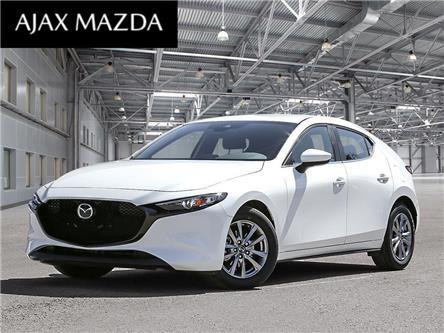 2020 Mazda Mazda3 Sport GS (Stk: 20-1013) in Ajax - Image 1 of 23