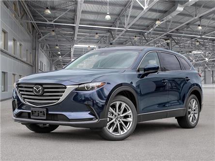 2020 Mazda CX-9 GS-L (Stk: 20-1214) in Ajax - Image 1 of 22