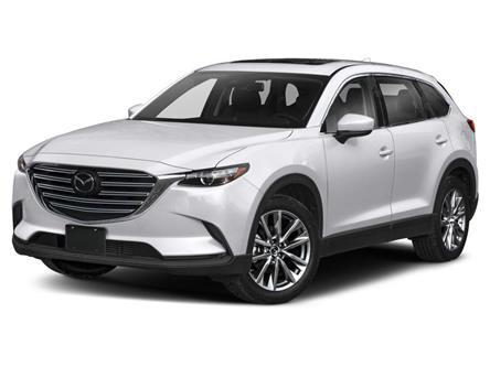 2021 Mazda CX-9 100th Anniversary Edition (Stk: 21-0051) in Ajax - Image 1 of 9
