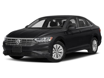 2019 Volkswagen Jetta 1.4 TSI Comfortline (Stk: 197UL) in South Lindsay - Image 1 of 9