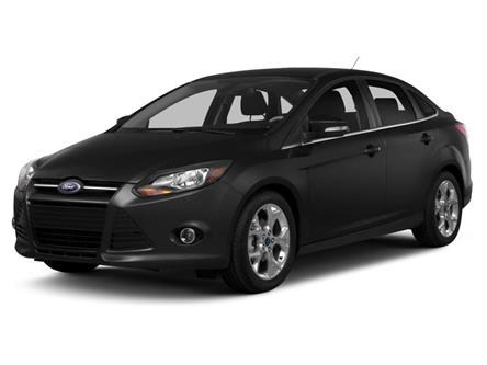 2014 Ford Focus SE (Stk: R61193) in Calgary - Image 1 of 10