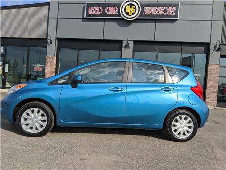 2014 Nissan Versa Note  (Stk: UC4020) in Thunder Bay - Image 1 of 9