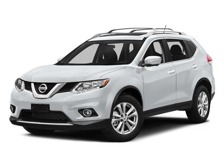 2016 Nissan Rogue  (Stk: B00566A) in Gloucester - Image 1 of 3