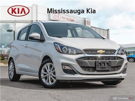 2019 Chevrolet Spark 1LT CVT (Stk: 2390P) in Mississauga - Image 1 of 27