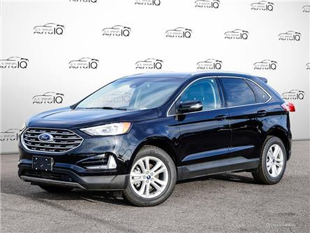 2020 Ford Edge SEL (Stk: D99060) in Kitchener - Image 1 of 26