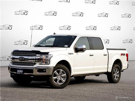 2019 Ford F-150 Lariat (Stk: D98750) in Kitchener - Image 1 of 27