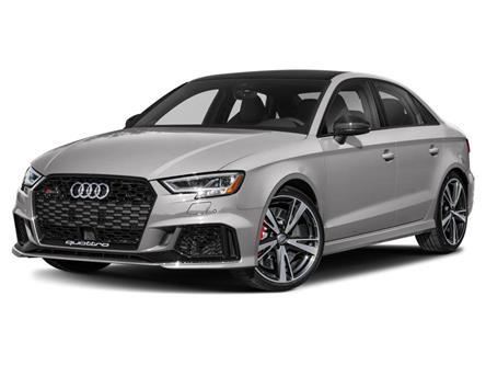 2020 Audi RS 3 2.5T (Stk: A13423) in Newmarket - Image 1 of 9