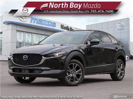 2021 Mazda CX-30 GT (Stk: 2118) in North Bay - Image 1 of 23
