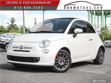 2016 Fiat 500C Pop (Stk: 6173) in Stittsville - Image 1 of 28