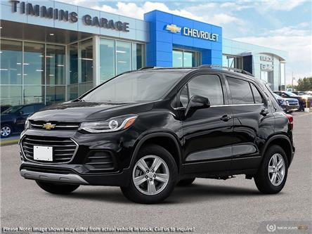 2021 Chevrolet Trax LT (Stk: 21045) in Timmins - Image 1 of 22