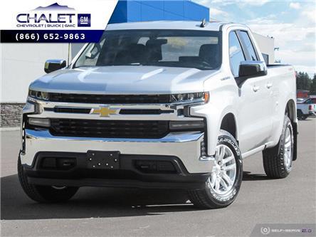 2020 Chevrolet Silverado 1500 LT (Stk: 20D16849) in Kimberley - Image 1 of 25