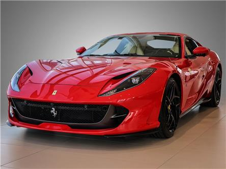 2020 Ferrari 812 Superfast Base (Stk: C869) in Vaughan - Image 1 of 30