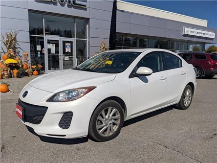 2012 Mazda Mazda3 GS-SKY (Stk: 20348A) in Orangeville - Image 1 of 18