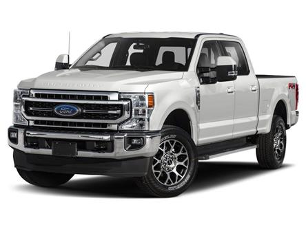 2020 Ford F-350 Lariat (Stk: 20F39977) in Vancouver - Image 1 of 9