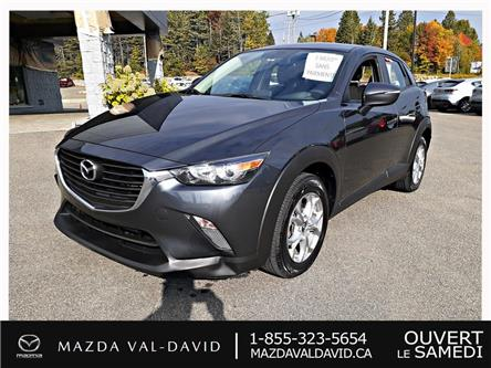 2017 Mazda CX-3 GS (Stk: B1866) in Val-David - Image 1 of 24