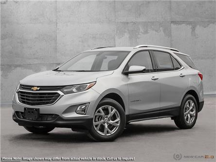 2020 Chevrolet Equinox LT (Stk: 20T222) in Williams Lake - Image 1 of 23