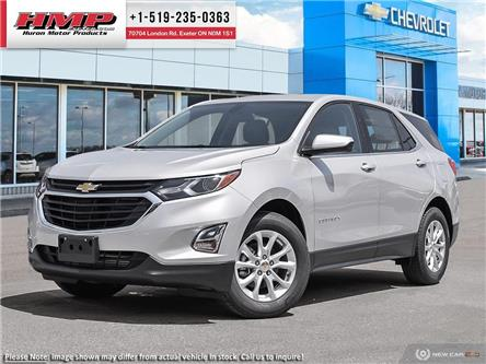 2020 Chevrolet Equinox LT (Stk: 88506) in Exeter - Image 1 of 23