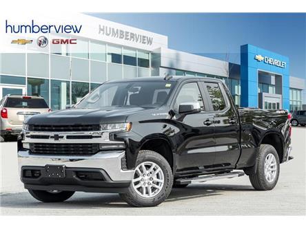 2020 Chevrolet Silverado 1500 LT (Stk: 20SL209) in Toronto - Image 1 of 21