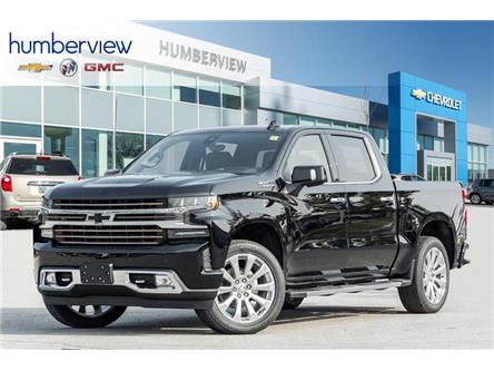 2020 Chevrolet Silverado 1500 High Country (Stk: 20SL216) in Toronto - Image 1 of 22