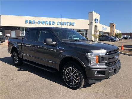 2018 Ford F-150  (Stk: P01167A) in Brampton - Image 1 of 23