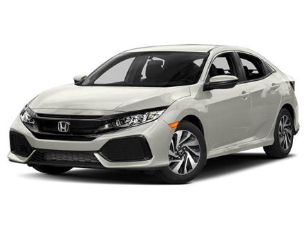 2017 Honda Civic LX (Stk: U3464) in Orangeville - Image 1 of 9