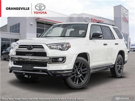 2020 Toyota 4Runner Base (Stk: H20711) in Orangeville - Image 1 of 22