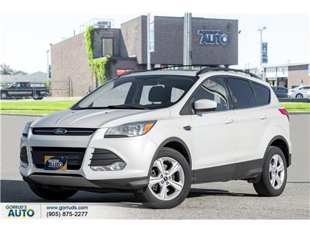 2014 Ford Escape SE (Stk: B66814) in Milton - Image 1 of 21