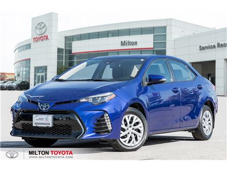 2017 Toyota Corolla SE (Stk: 800063) in Milton - Image 1 of 21