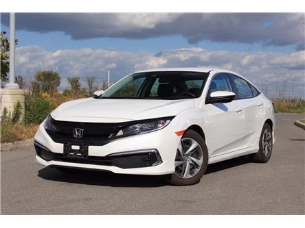 2020 Honda Civic LX (Stk: P1147) in Orléans - Image 1 of 16