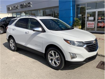 2020 Chevrolet Equinox Premier (Stk: 20-1427) in Listowel - Image 1 of 16