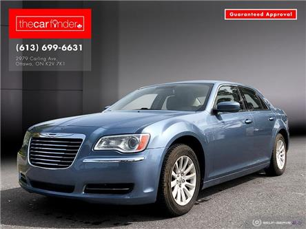 2011 Chrysler 300 Touring (Stk: ) in Ottawa - Image 1 of 21