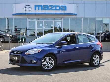 2012 Ford Focus SEL (Stk: 20004A) in Hamilton - Image 1 of 3