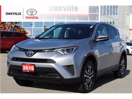 2016 Toyota RAV4 LE (Stk: LP3601) in Oakville - Image 1 of 16