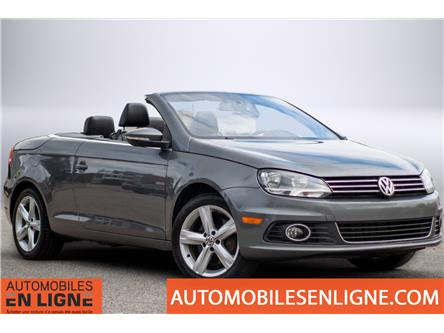 2012 Volkswagen Eos Comfortline (Stk: 000764A) in Trois Rivieres - Image 1 of 27