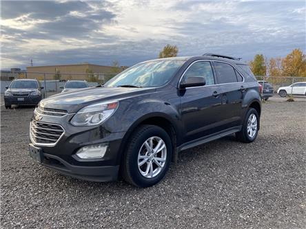 2016 Chevrolet Equinox 1LT (Stk: L219A) in Thunder Bay - Image 1 of 15