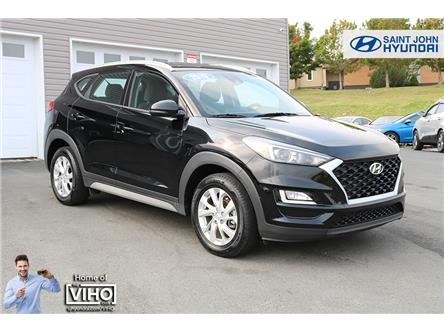 2019 Hyundai Tucson Preferred (Stk: U2890) in Saint John - Image 1 of 21