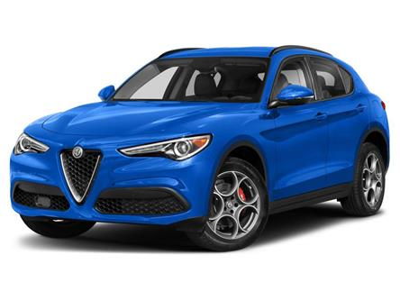 2019 Alfa Romeo Stelvio Base (Stk: P1125) in Ottawa - Image 1 of 9