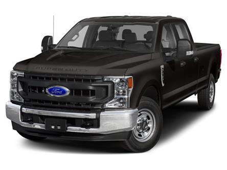 2020 Ford F-350 Platinum (Stk: 20259) in Wilkie - Image 1 of 9