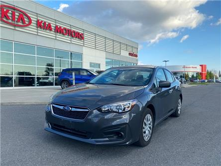 2019 Subaru Impreza Convenience (Stk: 2194A) in Orléans - Image 1 of 14