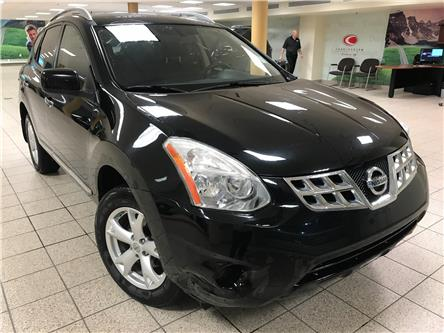 2011 Nissan Rogue  (Stk: 201323A) in Calgary - Image 1 of 12
