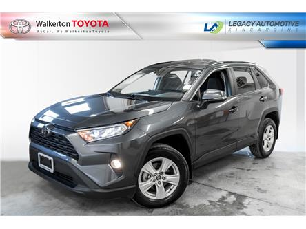 2020 Toyota RAV4 XLE (Stk: PL108) in Walkerton - Image 1 of 19
