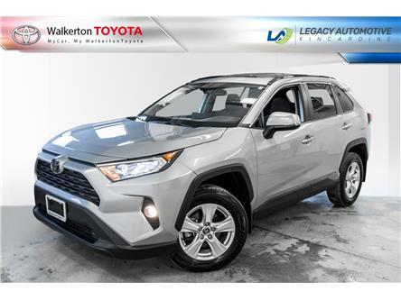 2020 Toyota RAV4 XLE (Stk: PL111) in Kincardine - Image 1 of 19